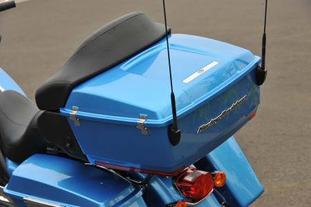 Harley-Davidson Road Glide Ultra Tour Pak.blue.2