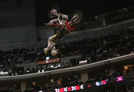 X Games 16 Best Trick Potter2