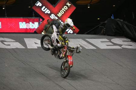 X Games 16 Step Up IMG_4638