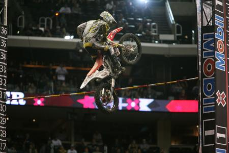 X Games 16 Step Up IMG_4651