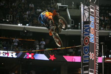 X Games 16 Step Up IMG_4660
