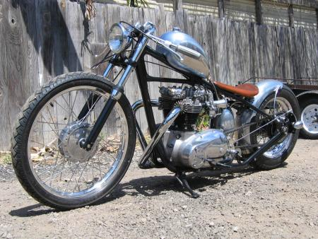 Custom Triumphs - Harbor-left-trler