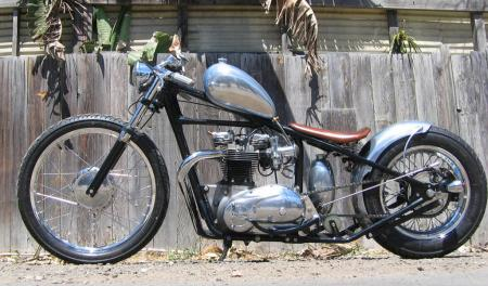 Custom Triumphs - Harbor-wood-wall-a