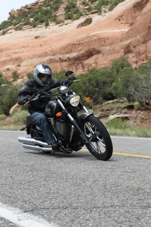 2011 Victory Motorcycles Lineup BJN75837