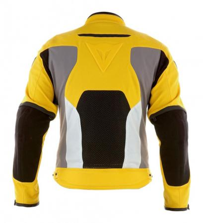 Dainese SG yellow back