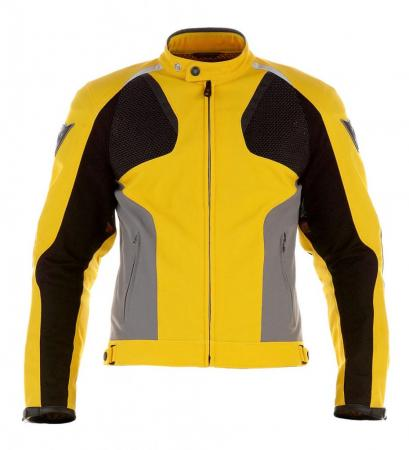 Dainese SG yellow