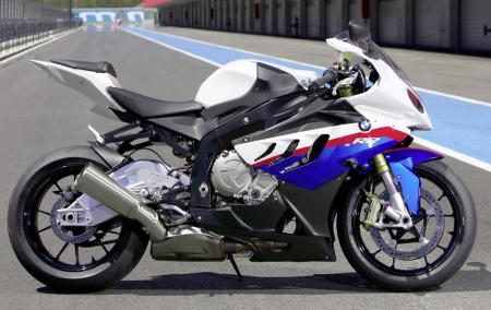 For fundamentally changing the liter-size sportbike class, BMW's ferocious yet refined S1000RR deserves our Motorcycle of the Year award.