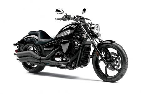 The 2011 Stryker brings chopper styling to Star/Yamaha dealers for under $11,000.