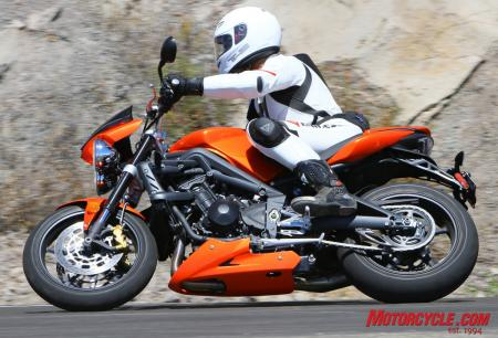 Ducati Monster 796 vs Triumph Street Triple R IMG_6458