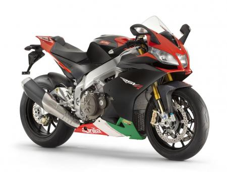 Introducing the 2011 Aprila RSV4 Factory APRC Special Edition.