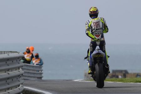 It would have been easy to count Valentino Rossi down and out after he was injured earlier this season. His results since returning however, have kept him in the hunt for second overall.
