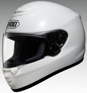2011 Shoei Qwest Helmet