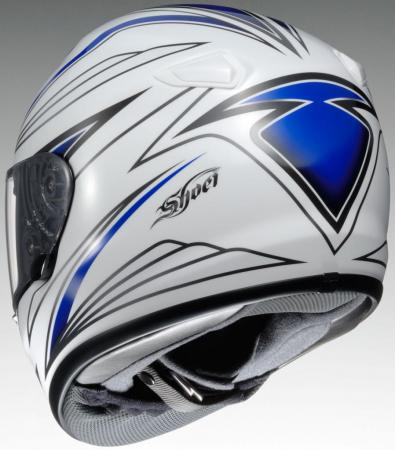 2011 Shoei Qwest Airfoil-TC-2rear