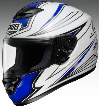 2011 Shoei Qwest Airfoil-TC-2us