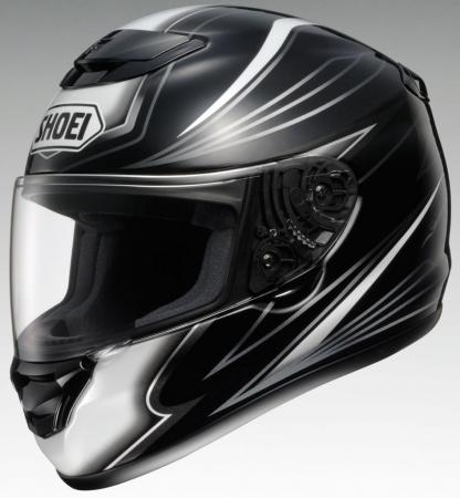 2011 Shoei Qwest Airfoil-TC-5
