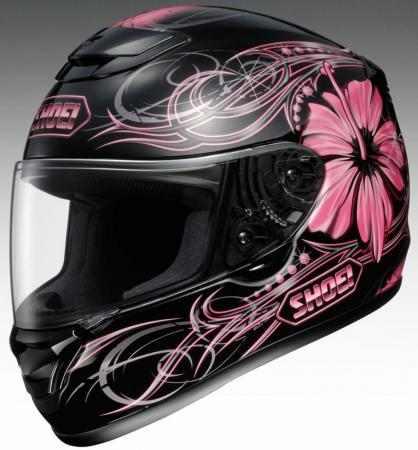 2011 Shoei Qwest Goddess-TC-7us