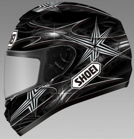 2011 Shoei Qwest NEURON_TC-5