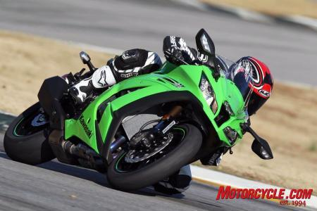 2011 kawasaki zx 10r review
