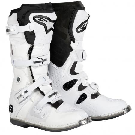 Alpinestars Tech 8 Boots Studio