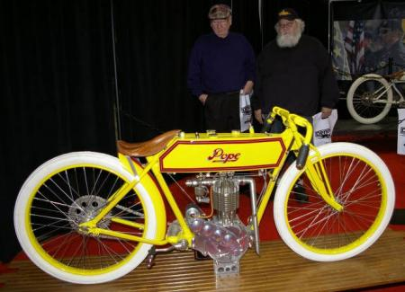 2011 Easyriders Bike Show