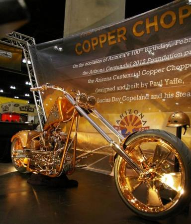 2011 Easyriders Bike Show 32