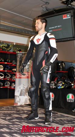 Avro Professional suit