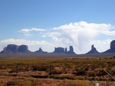 105 0564 Monument Valley