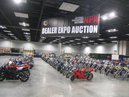 2011 Indy Dealer Expo Report IMG_1616