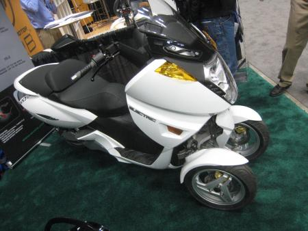 2011 Indy Dealer Expo Report