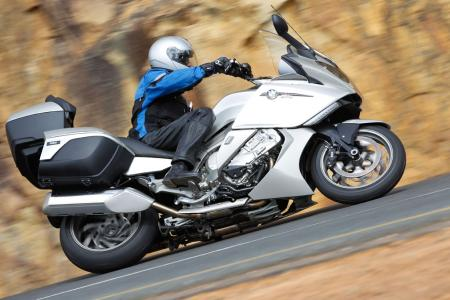 Motorcycle 2012 on 2012 Bmw K1600gtl K3 0427
