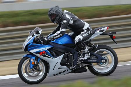 auto review top 2013 suzuki gsx r600 review. Black Bedroom Furniture Sets. Home Design Ideas