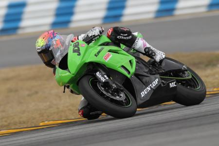 Kawasaki Back in AMA Superbike BJN75395