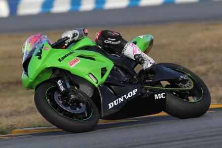 Kawasaki Back in AMA Superbike BJN98695