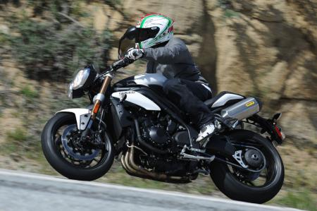 2011 Triumph Speed Triple 1050 TR3_5246