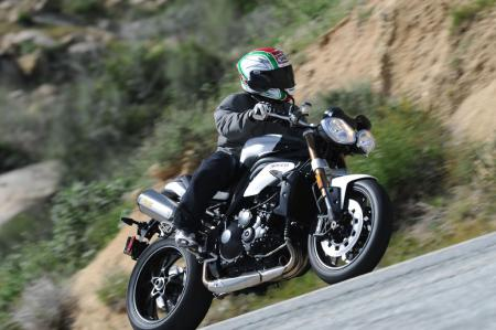 2011 Triumph Speed Triple 1050 TR3_5276