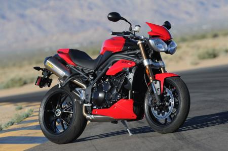 2011 Triumph Speed Triple 1050 TR3_6106
