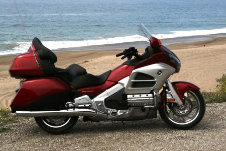 2012 Honda Gold Wing 513I0657