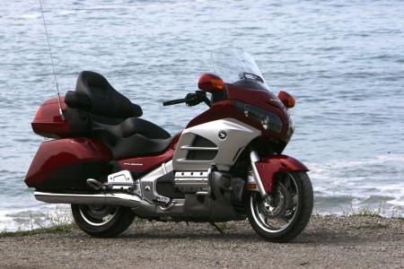 2012 Honda Gold Wing 513I0686