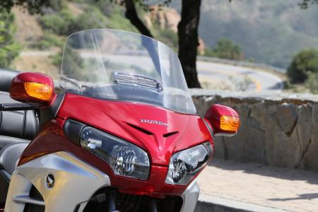 2012 Honda Gold Wing 513I7866