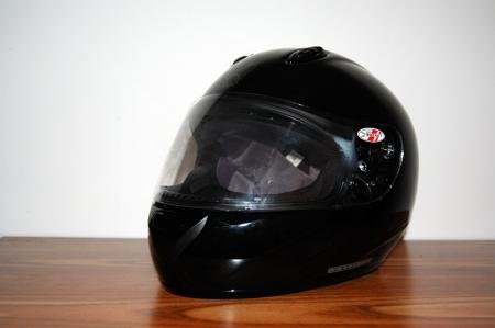 Joe Rocket RKT 201 Helmet