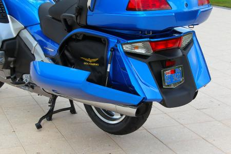 2012 Honda Gold Wing Review AN8E4807