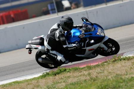 2011 Middleweight Sportbike Shootout - Track 001