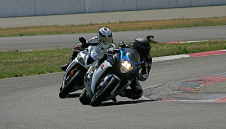 2011 Middleweight Sportbike Shootout - Track 008