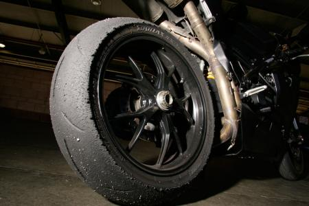 2011 Middleweight Sportbike Shootout - Track 101