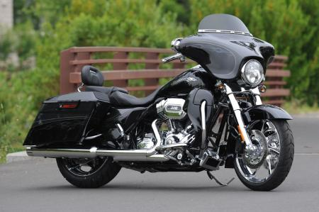 Frames & Fittings Automobiles & Motorcycles Dashing Saddlebag Bracket Guard Bars For Harley Touring Road King Electra Glide Street Road Glide Ultra Flhx 2014-2017