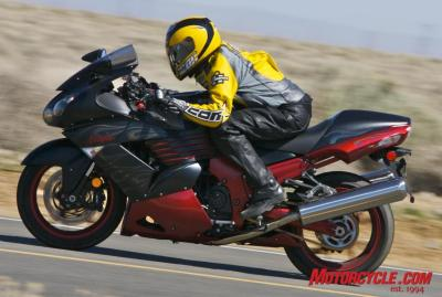 2008 zx busa shootout gm5v7276