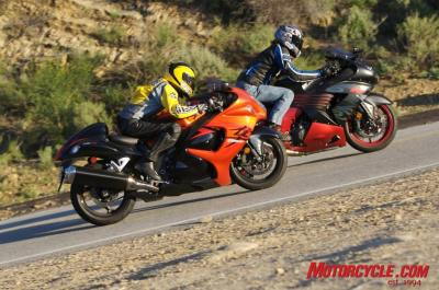 2008 zx busa shootout gm5v7465
