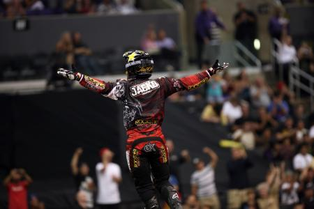 X Games 17 - Jackson Strong
