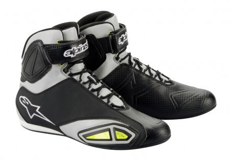 Alpinestars Fast Lane black-gray