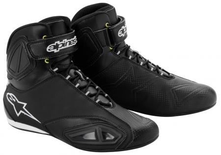 Alpinestars Fast Lane black-yellow